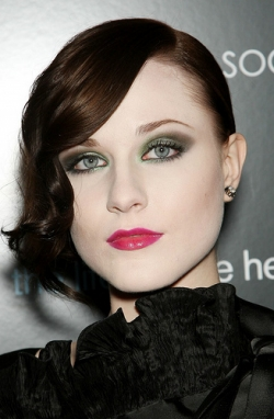 Typ 2 Evan Rachel Wood, darkchacal @Flickr