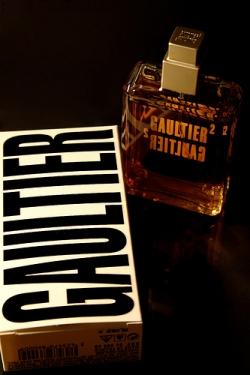 Gaultier 2 Eau de Parfum, vivain lee @Flickr