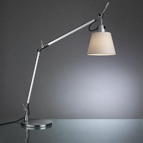 artemide lampen die designklassiker der lichtk nige. Black Bedroom Furniture Sets. Home Design Ideas