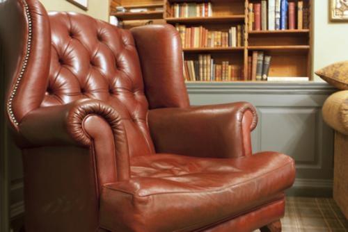 Englische Möbel – Chesterfield und Co. sind zeitlose Möbelstücke
