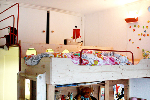 Kreative ideen zur kinderzimmergestaltung - Ideen kinderzimmergestaltung ...