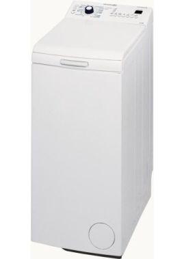 Kleine Waschmaschinen Toplader wie groß sind bauknecht toplader waschmaschinen