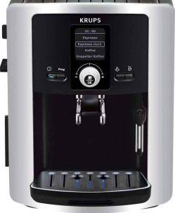 ist kaffee aus krups espressomaschinen schmackhaft. Black Bedroom Furniture Sets. Home Design Ideas