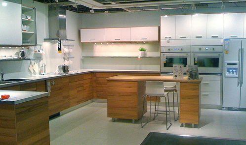 küchenmöbel von ikea