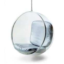 Bubble Chair Von Eero Aarnio Ein Raum Im Raum