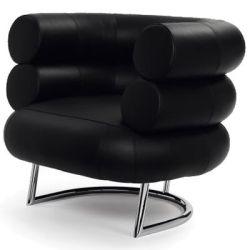 eileen gray sessel designerschick im bauhausstil. Black Bedroom Furniture Sets. Home Design Ideas