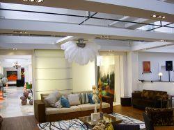 deckenventilatoren mit beleuchtung k hle luft und licht. Black Bedroom Furniture Sets. Home Design Ideas