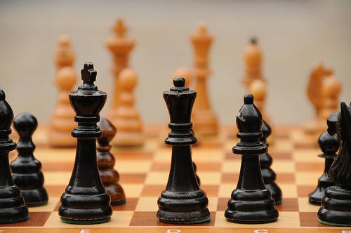 schachspielen de