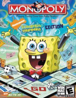 SpongeBob Monopoly