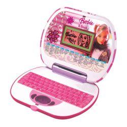 Barbie Laptop von Oregon Scientific