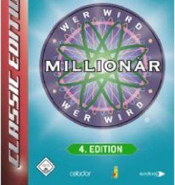Wer wird Millionär für PC2