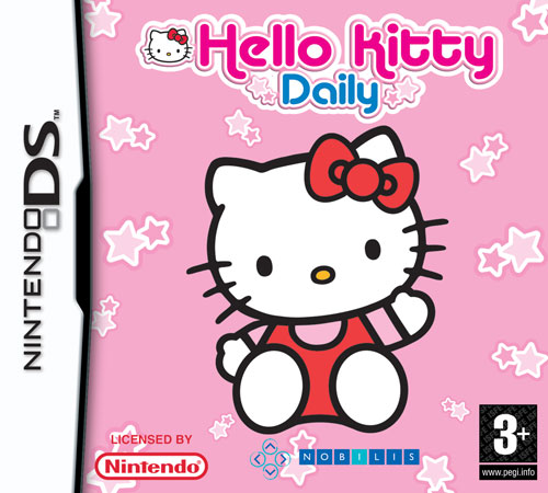 spiele hello kitty