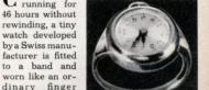 Die Ring Uhr