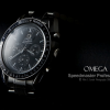 Omega Speedmaster Chronograph – Sonderedition