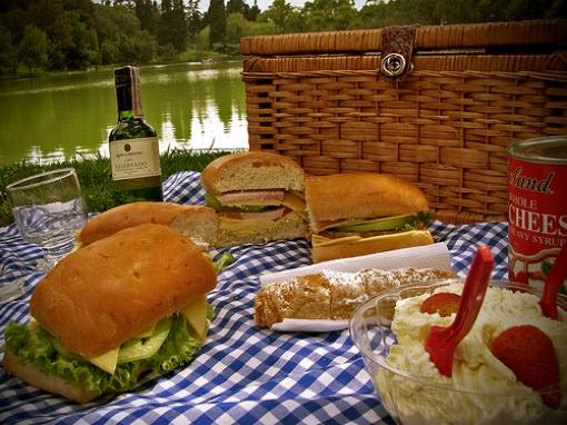 picknick planen ideen f r ein romantisches essen im freien. Black Bedroom Furniture Sets. Home Design Ideas