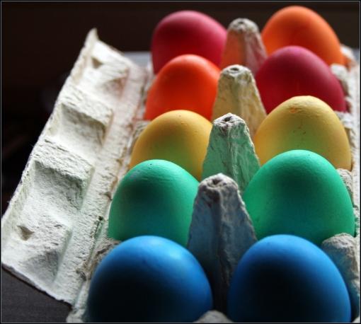 wie erkennt man das die eier frisch sind einfache tricks f r die frische im haushalt. Black Bedroom Furniture Sets. Home Design Ideas