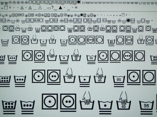 was bedeuten die symbole in der kleidung w sche richtig waschen. Black Bedroom Furniture Sets. Home Design Ideas