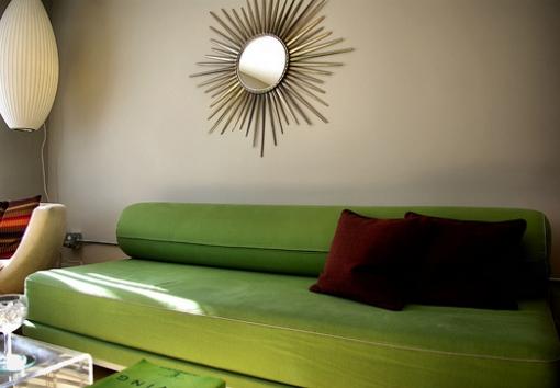 design schlafsofa die stilsichere schlafgelegenheit. Black Bedroom Furniture Sets. Home Design Ideas