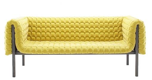 Ligne roset sofas entspannen schlafen kuscheln for Sofa kuscheln