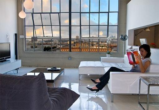 minimalistisch wohnen was muss man bei diesem wohnstil. Black Bedroom Furniture Sets. Home Design Ideas